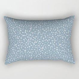 Arctic Thaw - Grey Rectangular Pillow
