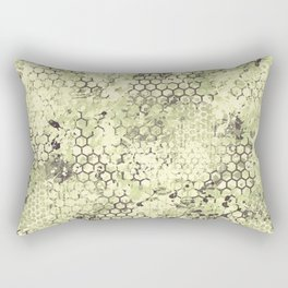 Sage Green Odyssey Rectangular Pillow