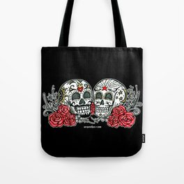 Mischief and Mayhem Tote Bag