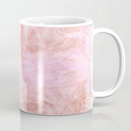 Misty rose Coffee Mug