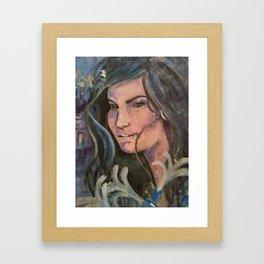 Turkish Delight Framed Art Print