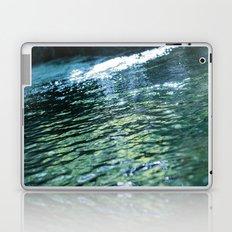 like a rivulet 02 Laptop & iPad Skin
