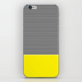 Stripes iPhone Skin