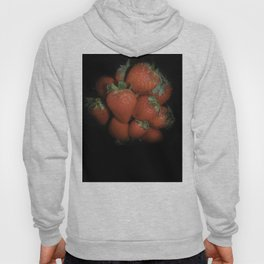 Very Berry Strawberries Hoody