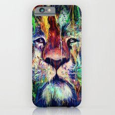 Lion Slim Case iPhone 6