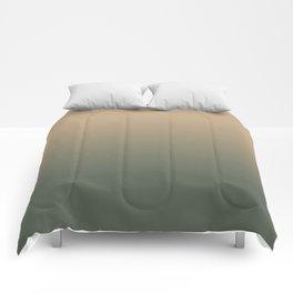 Evening in the Marsh Comforters