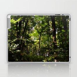 Forest // Adventure Sometime  Laptop & iPad Skin