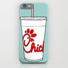 Chick-fil-a Slim Case iPhone 6