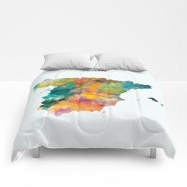 Spain Comforters