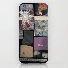 Interface 7 iPhone 6s Slim Case