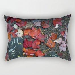 Barefoot Rectangular Pillow