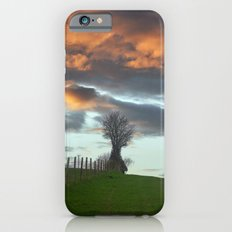 ON THE HILL iPhone 6s Slim Case