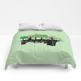 Eco Skyline Comforters