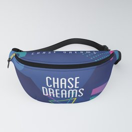 Chase Dreams Fanny Pack