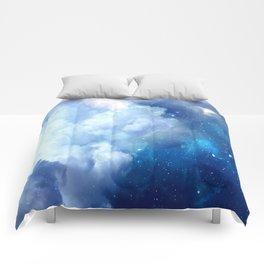 Starclouds Comforters