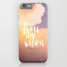 MY VISION iPhone 6 Slim Case