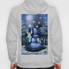 A fairies thoughts Hoody