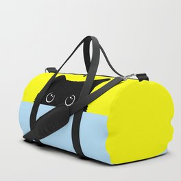 Kitty Duffle Bag