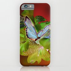 Invert Nature iPhone 6s Slim Case
