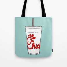 Chick-fil-a Tote Bag