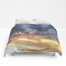 Collision Comforters