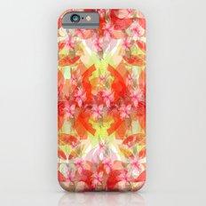 Fantasy in red Slim Case iPhone 6s