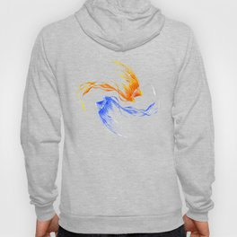 Phoenix Ice And Fire Hoody