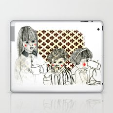 dolls Laptop & iPad Skin