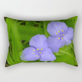 Beauty in Bloom 4 Rectangular Pillow