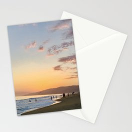 Sky and Ocean Love Stationery Cards