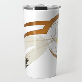 Dreamcatcher Travel Mug