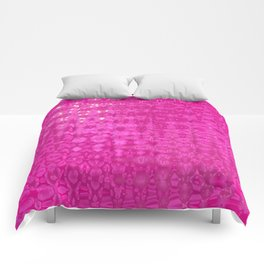 pink pink Pink Comforters