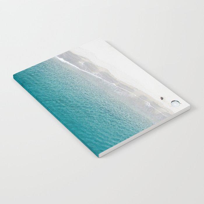 Coast 7 Notebook