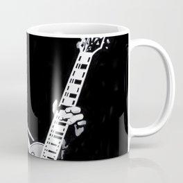 Mick Ronson Coffee Mug