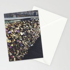 Locks Stationery Cards