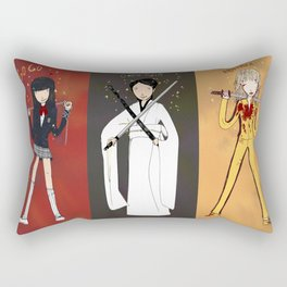 Beatrix Rectangular Pillow