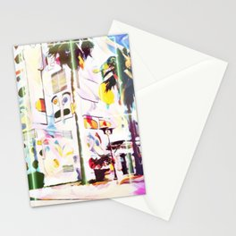 NoHo Stationery Cards
