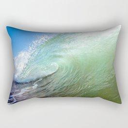 The Tube Collection p11 Rectangular Pillow