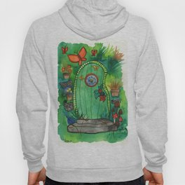 Fairy Door Hoody