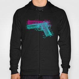 Gun Diagram Hoody