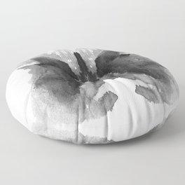 Form Ink Blot No. 25 Floor Pillow