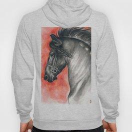 Friesian Stallion Hoody