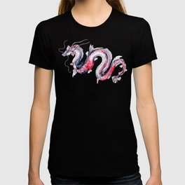 Koi Dragon T-shirt