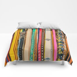 Fashion Belts Comforters