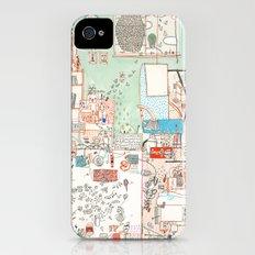 I Understand iPhone (4, 4s) Slim Case