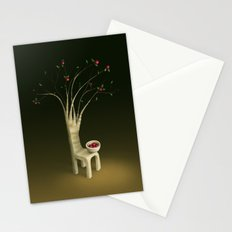Strawberry Guava Tree Stationery Cards