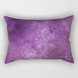 Gothic dark lair Rectangular Pillow