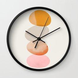 Abstraction_Balances_005 Wall Clock