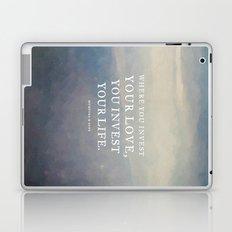 Personal Request Laptop & iPad Skin