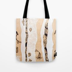 Islands In The Stream Tote Bag